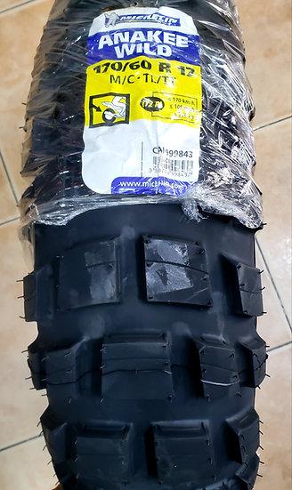 Michelin Anakee Wild 170/60/R17