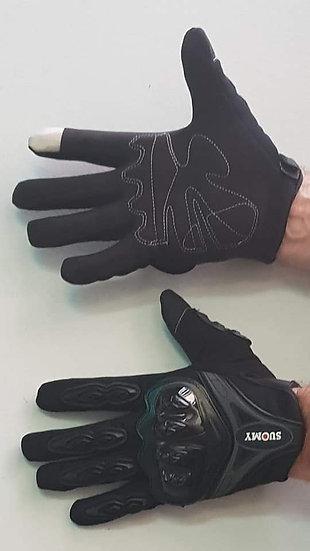 Suomy summer gloves