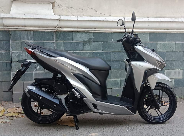 2017 Honda Vario, 150ccFi, Smartkey