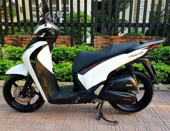 2015 Honda SH 150i
