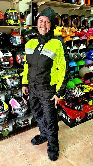 GIVI Prime waterproof suit