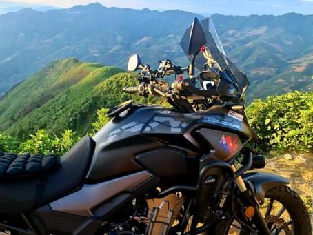 Motorcycling Vietnam - Going Prepared