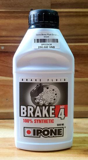 IPone Dot 4 Brake Fluid