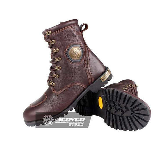 Scoyco Touring Boots