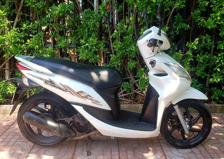 2013 Honda Vision 110ccFi
