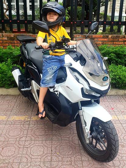 2020 Honda ADV 150 ABS