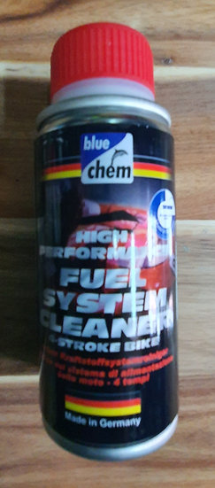 Blue Chem Fuel System Cleaner