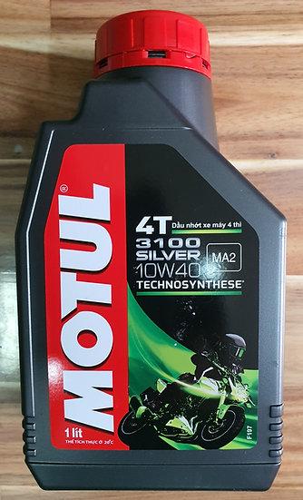 Motul 4 Stroke Oil