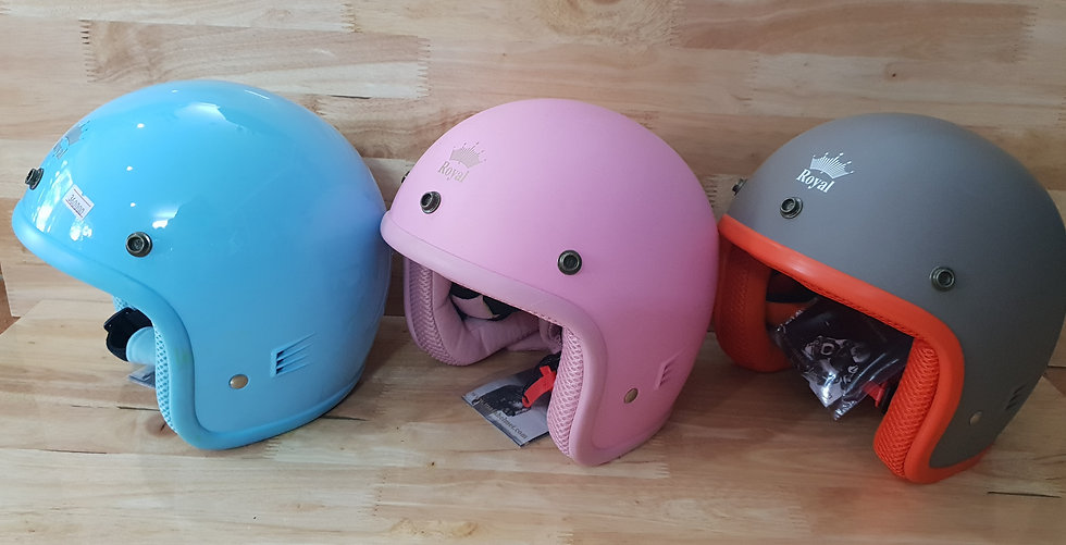Childrens Helmet