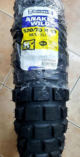 Michelin Anakee Wild  120/70/R19