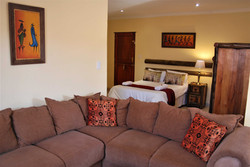 Guest Lodge Executive Room