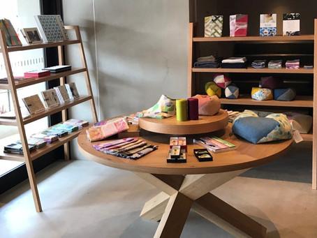 「RAKURO」 Shop