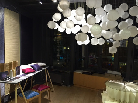 Kyoto Craft Session in Amsterdam2015