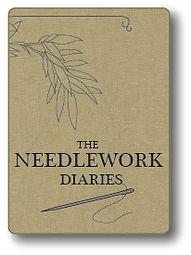 Encyclopedia of Needlework - LOGO - shad