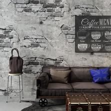 Living Room Wallcovering
