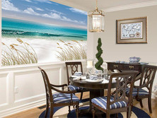 Dining Room Wallcovering