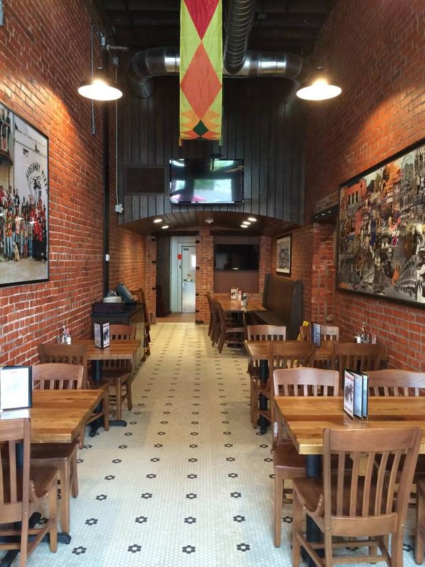 Restaurant Art
