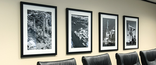 Conference Room Art