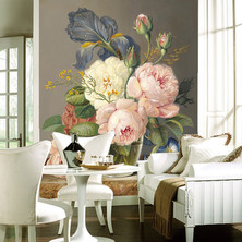 Dining Wallcovering