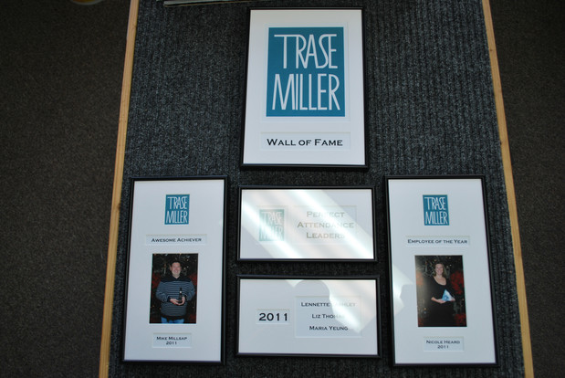 Office Awards