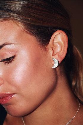 Bella Luna B Earring