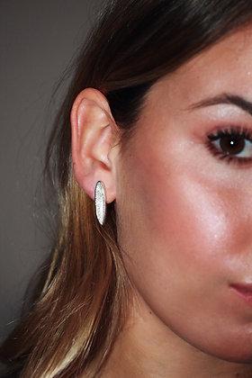 Linear Born To Shine Earring