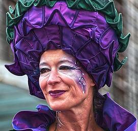 pascal-bernardon-Purple%2520Hat%2520Lady
