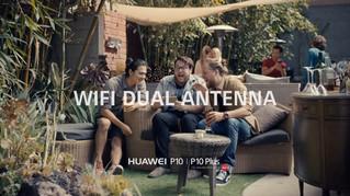 """Hauwei P10 """"Keep It Simple"""""""