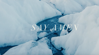 American Authors - Say Amen ft. Billy Raffoul