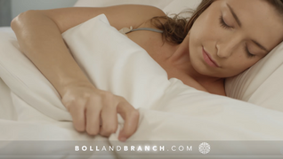 Boll & Branch - Everyone Deserves A Great Night's Sleep