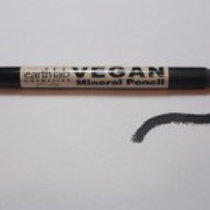 Vegan Eye Liner Pencil - Black