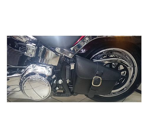 Bolsa Alforge Média - Fat Boy/Softail/Deluxe/Heritage