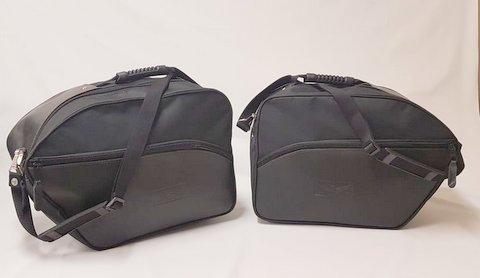 Par de Bolsas Internas para Laterais- BMW GT K1600 / K1300 / R1200 RT