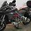 Thumbnail: Capa P/ Banco antideslizante passageiro/garupa Ducati MultiStrada 1200/1260