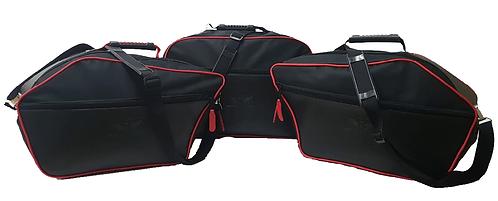 Kit Bolsas Ducati MultiStrada 1200S 2015 Anteriores