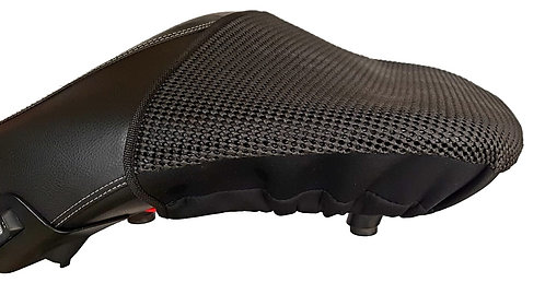 Capa P/ Banco antideslizante passageiro/garupa Bmw K1600 Gtl/exclusive