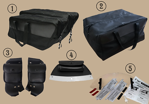Kit Ultra 02