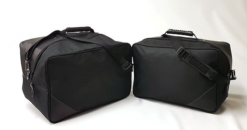 Par de Bolsas Internas para Laterais - BMW GS 1200