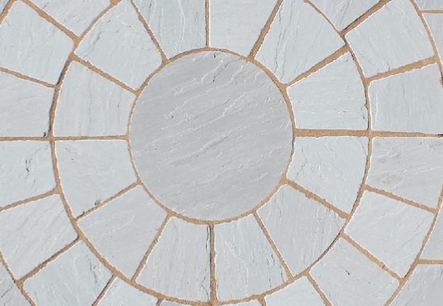 Stoney Brook Hand Split Tile