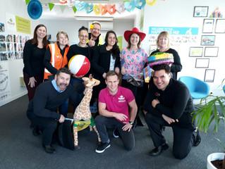 Culture Tour with ALTUS & AFFCO NZ
