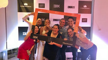 IBM Best Workplace Awards 2018