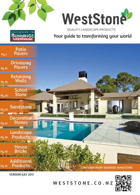 WestStone Main Catalogue