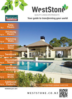 WestStone Main Catalogue