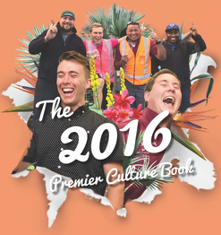 Check out our latest awesome Premier Culture Book!