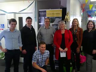 Culture Tour With Voltex & Melbourne University