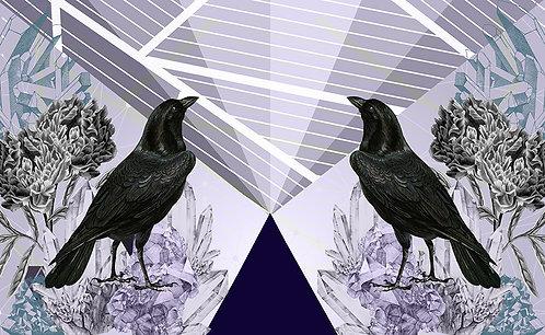 Mystic Raven -Long-