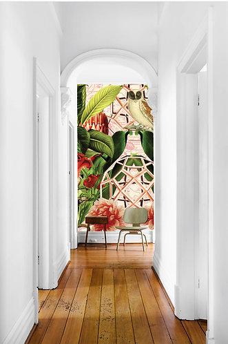 Amazonas -Wallpaper Mural-
