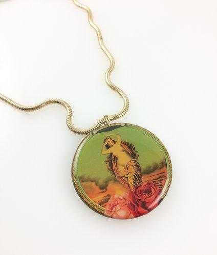 Stories of Venus-Necklace