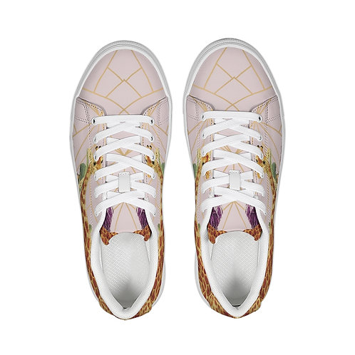 Giraffe Sneaker