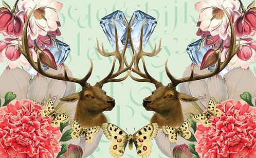Elk -Long-